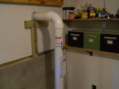 radon mitigation vermont